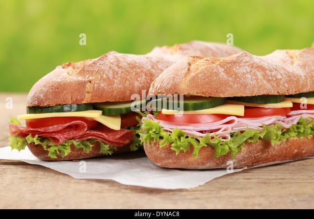 Cucumber Sandwich Eating Stock Photos Amp Cucumber Sandwich