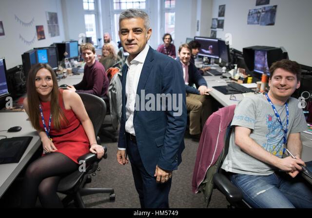 Fx companies london