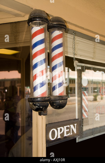 Barber Shops Open : Barber Shop Stock Photos & Barber Shop Stock Images - Alamy