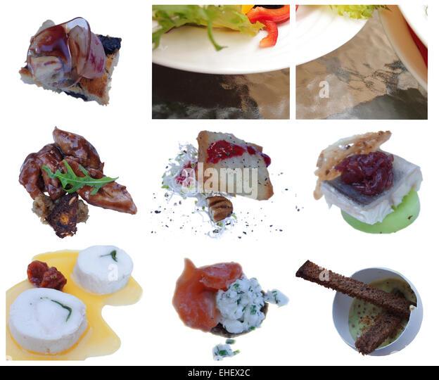Haute cuisine stock photos haute cuisine stock images for Elements hauts cuisine