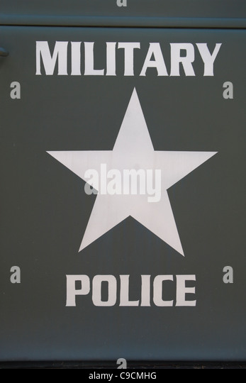 us military police stock photos & us military police stock images