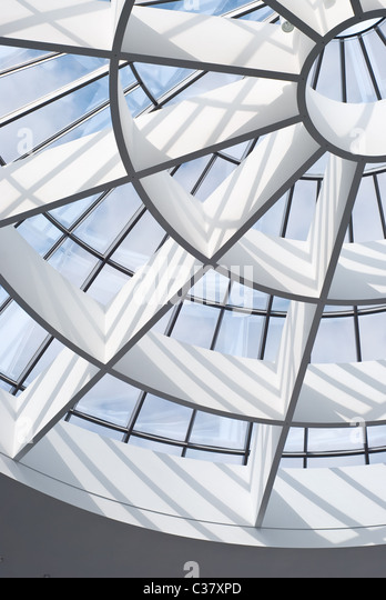 Skylight Building Stock Photos Skylight Building Stock