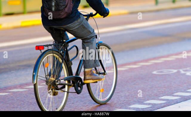 Bike To Work Week Stock Photos Bike To Work Week Stock Images
