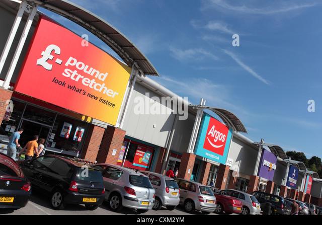 Shop shopping bhs department store at trostre retail park llanelli