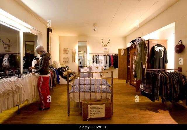 Posh Clothing Store Nepal