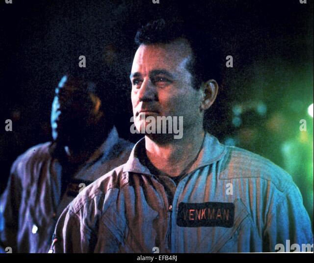 bill murray ghostbusters 2 - photo #3