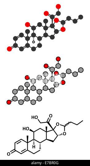 Budesonide Drugs