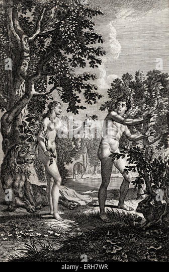 adam vs eve in john miltons paradise lost Top ten paradise lost quotes by dr taylor marshall comment | share | tweet and just as adam and eve were created with a nature sufficient to have stood, but free to fall (pl iii:99) top ten quotes from john milton's paradise lost you can leave a comment by clicking here.