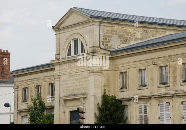 Palais rencontres chateau thierry