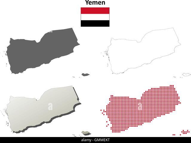 Arab Peninsula Map Stock Photos  Arab Peninsula Map Stock Images