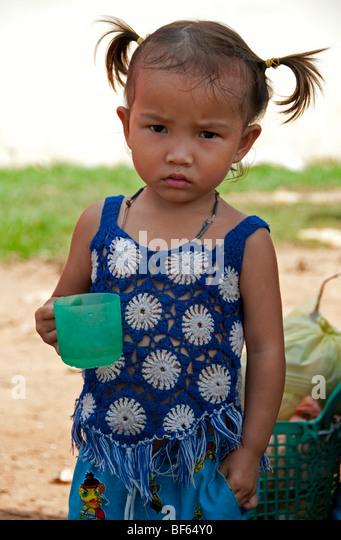 Famous Khmer Girl | Cambodian Girl