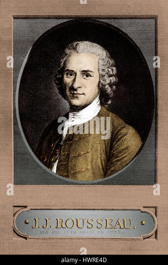 a biography of french deistic philosopher and author rousseau Set out in their modern version by the eighteenth-century french philosopher jean-jacques rousseau his ideas and analyses were taken up during the philosophical enlightenment, often invoked  rousseau and freedom edited by christie mcdonald and stanley hoffmann frontmatter more information rousseau and freedom.