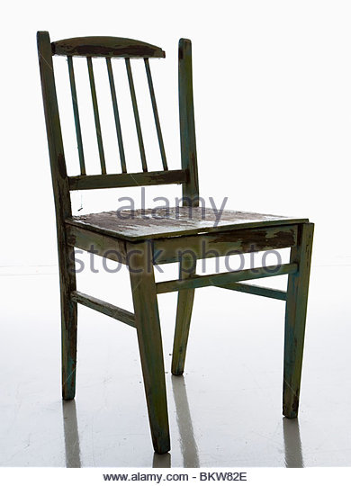 Broken Chair Stock Photos Images
