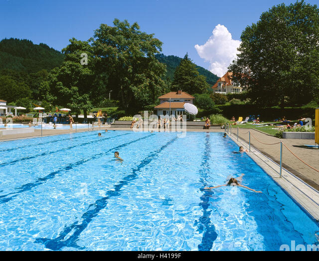 baden wurttemberg and pool stock photos baden wurttemberg and pool stock images alamy