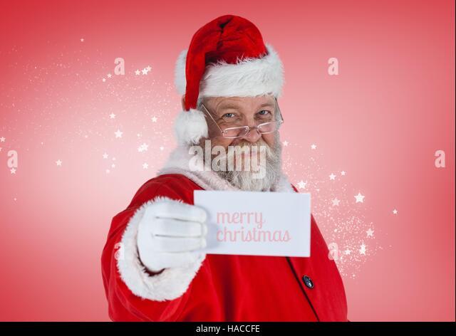 Christmas card religion stock photos