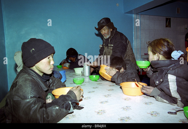 Soup Kitchen Homeless Stock Photos Amp Soup Kitchen Homeless