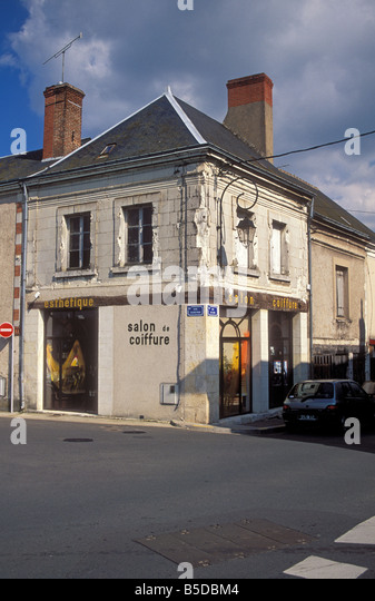 Soubeyran stock photos soubeyran stock images alamy for Salon sur la rue