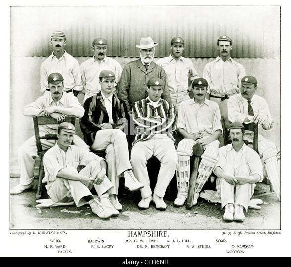 1893 English cricket season