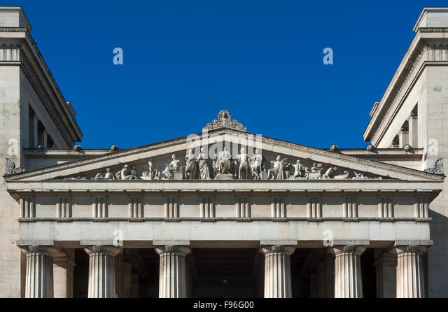 East Side München side gables stock photos side gables stock images alamy