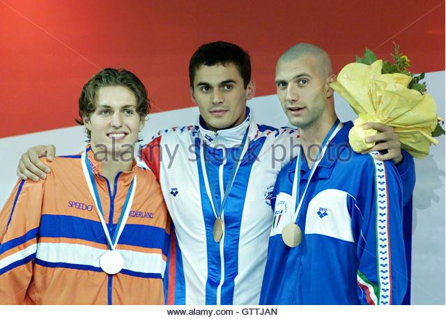 Alexander Popov Swimmer Stock Photos Alexander Popov