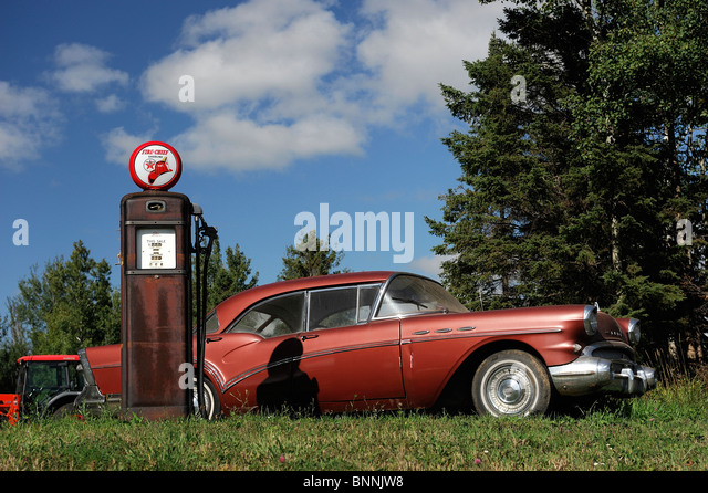 50ties stock photos 50ties stock images alamy for Motor vu drive in dallas oregon