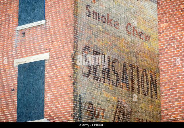 Sales cigarettes Marlboro tobacco products Iowa