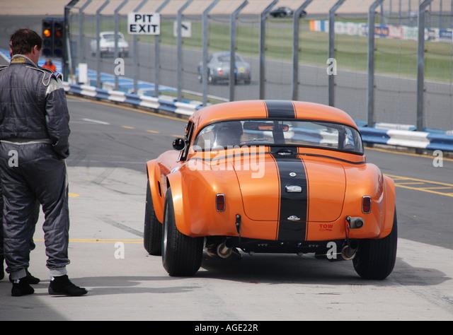 Historic Sports Car Stock Photos Historic Sports Car Stock