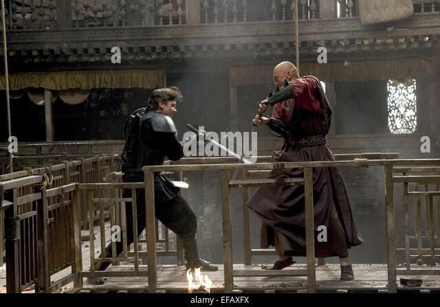 Christian Bale Ken Wat...