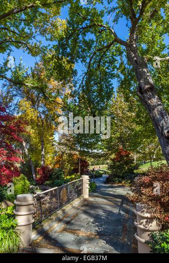 Dallas Texas Arboretum Stock Photos Dallas Texas Arboretum Stock Images Alamy
