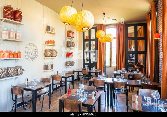 france seine maritime le havre restaurant les enfants sages opened in the old - L Etable Le Havre