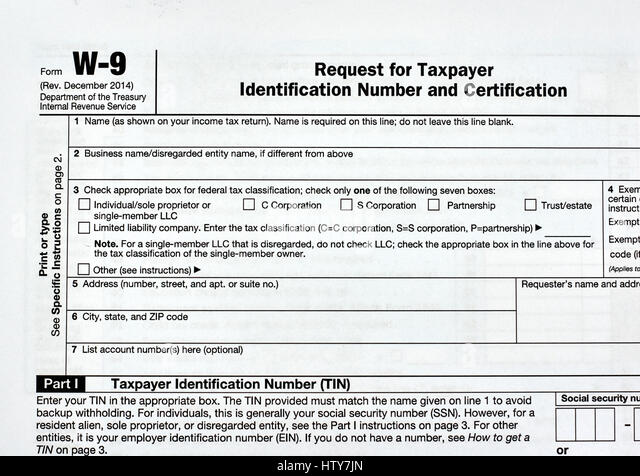 Federal Tax Form Stock Photos & Federal Tax Form Stock Images - Alamy