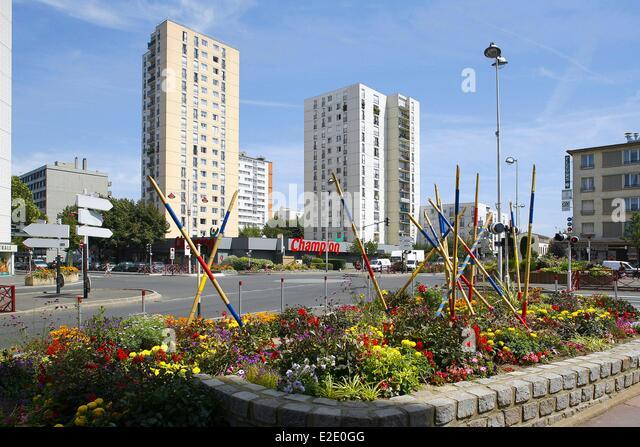 Adresse Caf  Saint Denis