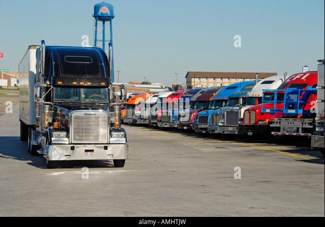 Interstate 80 truck stops : Lipo doctors