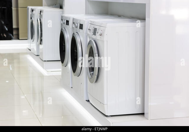 washing machine repair store