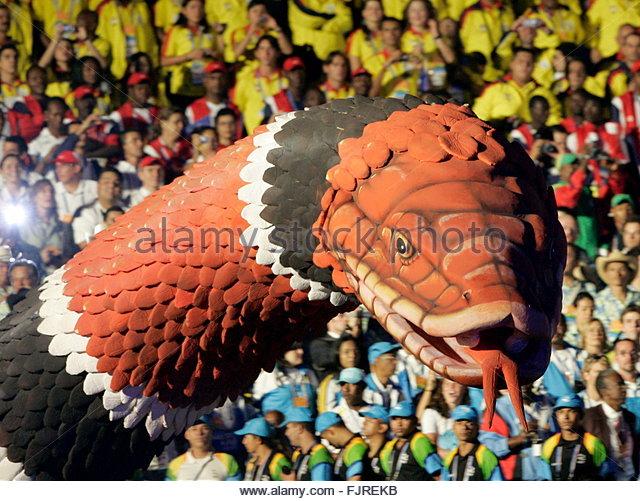 epa01065480-a-giant-snake-puppet-slides-