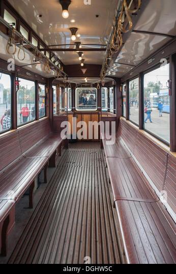 passenger tram stock photos passenger tram stock images alamy. Black Bedroom Furniture Sets. Home Design Ideas