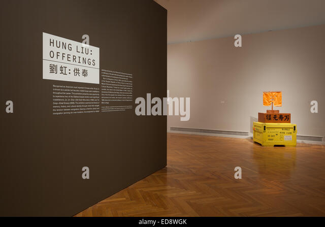 hung liu the chinese american artist essay This exhibition is the first comprehensive survey of hung liu's work, who is  considered one of the most renowned chinese painters working in.