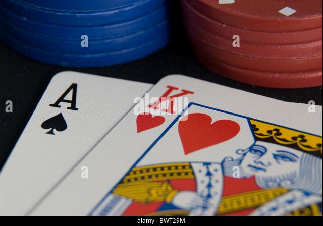 Fotos de blackjack