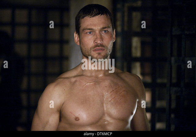 andy whitfield death video
