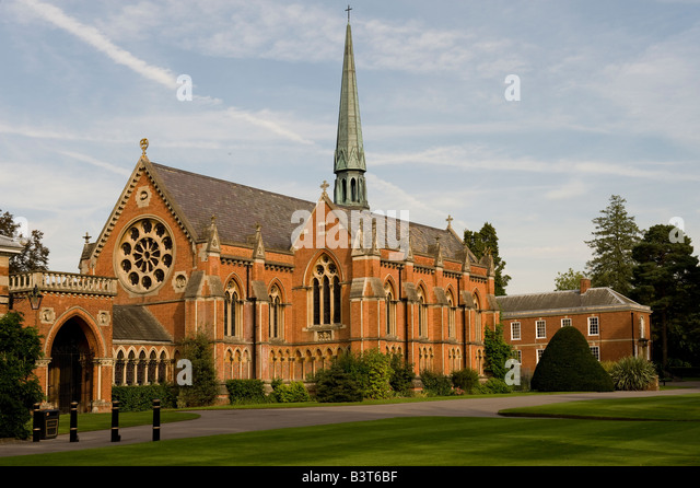 Wellington College Stock Photos & Wellington College Stock Images ...