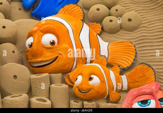 Finding Nemo Stock Photos Amp Finding Nemo Stock Images Alamy