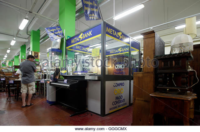 Second Hand Furniture Shops Stock Photos Second Hand