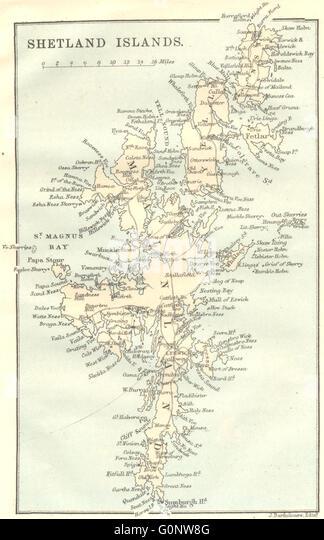 Scotland Tourist Map Stock Photos & Scotland Tourist Map Stock ...