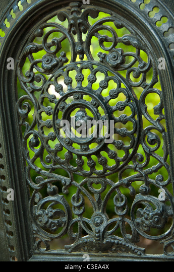 Decorative Garden Gates