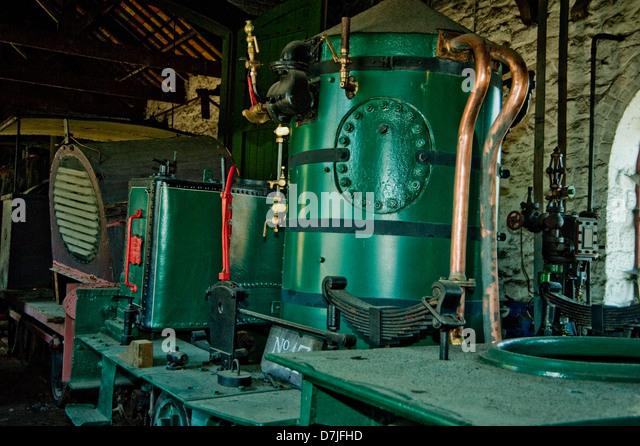 old boiler stock photos old boiler stock images alamy. Black Bedroom Furniture Sets. Home Design Ideas