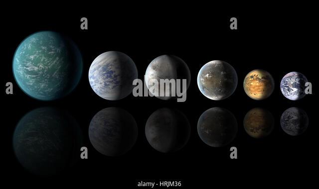 Kepler Planet Stock Photos & Kepler Planet Stock Images ...