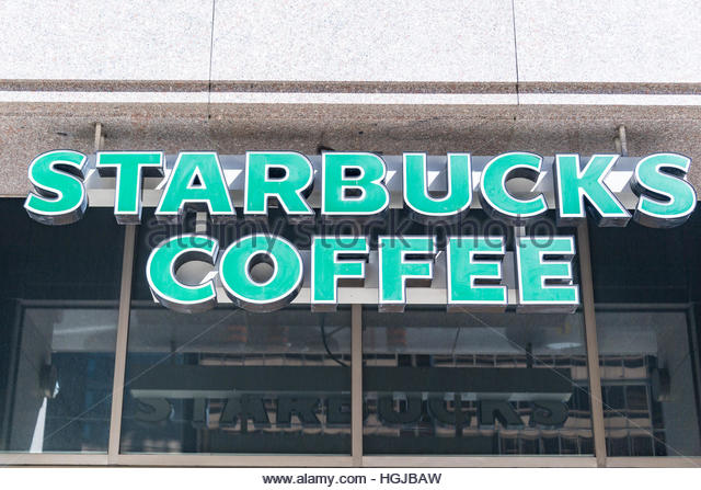 starbucks vending machine franchise