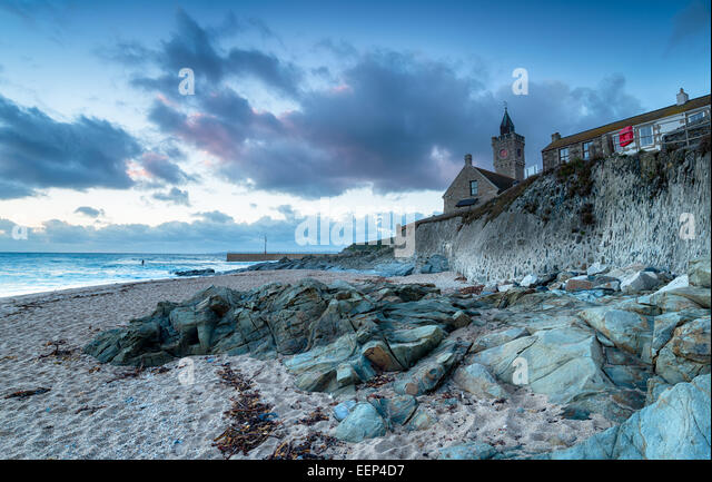 Houghton Beach House Porthleven