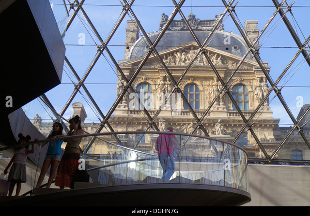 1st Arrondissement Stock Photos and Images
