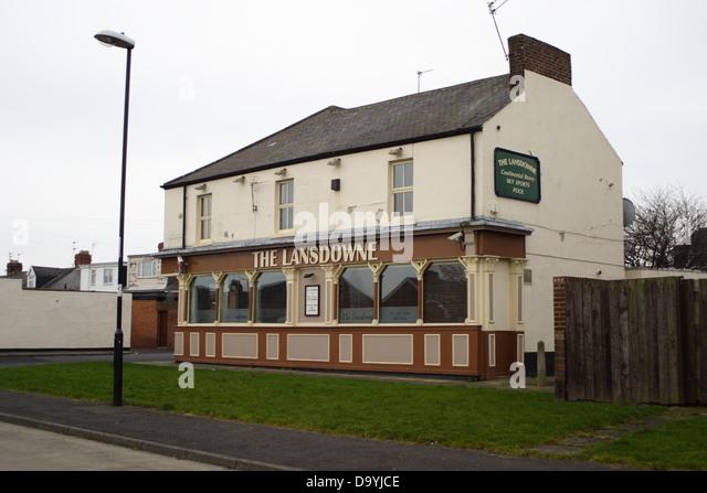 pubs england tyne wear cooper rose sunderland